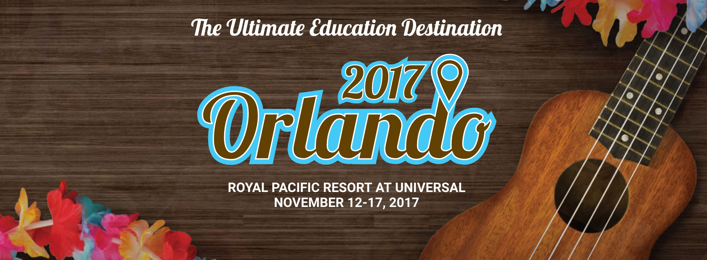 Speaking at Live! 360 in Orlando November 12-17, 2017